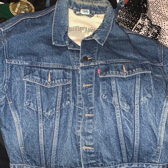 Levi's denim Jacket from 90s